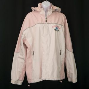 Norwegian Cruise Line | Reversible Jacket Alaska M